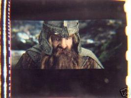 Lord of the Rings 35mm film cell transparency LOTR Slide 25 - $3.00