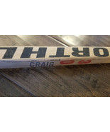 1980 Jim Craig Northland Jeu Utilisé Hockey Bâton USA Miracle Sur Glace ... - $9,985.82