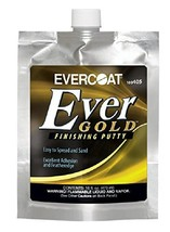 Evercoat FIB405 Evergold Finishing Putty 16 oz. - $23.83
