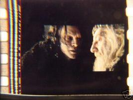 Lord of the Rings 35mm film cell transparency LOTR Slide 28 - $1.10