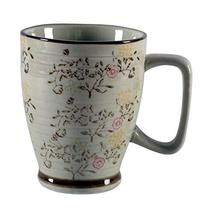 Hornet Park Creative Japanese Style Hand Painted Ceramic Cup Coffee Mug, 10.5 Oz - $22.71