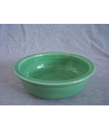 Vintage Fiestaware Original Green Fruit Bowl Fiesta  E - $14.40