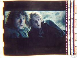 Lord of the Rings 35mm film cell transparency LOTR Slide 10 - $7.00