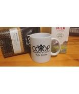 "HELLA BERKELEY ""CO-OP"" SUPERMARKET 11OZ COFFEE MUG.  - $12.99"