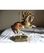 ALBERT E. PRICE LIMITED EDITION CAROUSEL - €8,61 EUR