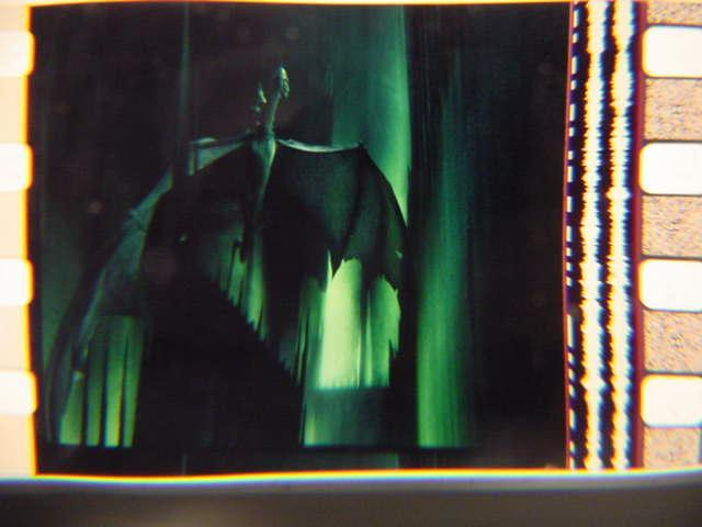 Lord of the Rings 35mm film cell transparency LOTR Slide 24