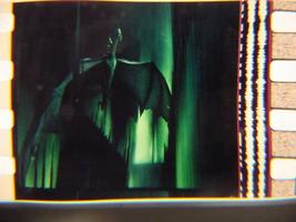 Lord of the Rings 35mm film cell transparency LOTR Slide 24 - $3.00