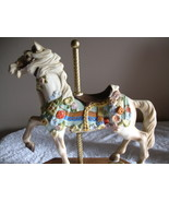 WILLITTS LIMITED EDITION CAROUSEL, MUSIC BOX. - €13,07 EUR