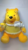 Disney   Winnie  the  Pooh  SJ Starry Night  Plush Doll (H-12 in)  Sega ... - $6.72