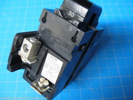 Nice 30 Amp PUSHMATIC Breaker P230 - ITE Siemens Gould Double or 2 Pole 240 Volt - $39.45