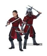 Kids Deluxe Ninja Samurai Warrior Halloween Costume - €124,87 EUR
