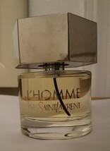 Yves Saint Laurent YSL L'Homme Fragrance Cologne Eau De Parfum EDP 2 fl ... - $59.99