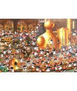 Piatnik Francois Ruyer Brewery 1000 pc Jigsaw Puzzle Distillery Humor - $17.81