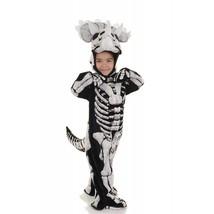 Underwraps Triceratops Fossil Dinosaurio Halloween Infantil Bebés Disfra... - $37.79+