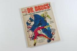 Vintage Chaosium Inc. Bad Medicine for DR. DRUGS Super Champions Adventu... - $22.27