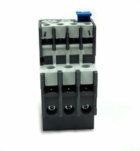 ABB TA25DU-8.5 Thermal Overload Protection Relay 6 - 8.5 Amp 1SAZ211201R1040 - $28.48