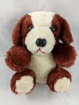 "Dog Plush 6"" Puppy McCrory Corp Korea Stuffed Animal toy - $10.95"