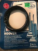 Hoover Convertible and Decade 800 Style 48 Vacuum Belts 40201048 NEW - $8.99