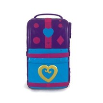 Polly Pocket Hidden in Plain Sight Beach Vibes Backpack Collectible Kids Gift  - $11.65