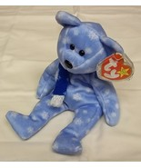 Ty Beanie Babies 1999 Holiday Teddy - $5.80