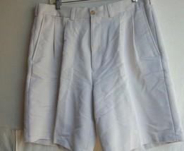 CALLAWAY - Men's Ivory Golf Shorts - SIZE 34 - $17.99