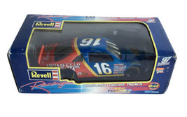 1:24 Scale Ted Musgrave #16 Family Channel NASCAR Diecast Car 1997 Revell - $16.69