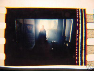 Lord of the Ring 35mm film cell transparency LOTR Slide 31