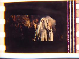 Lord of the Rings 35mm film cell transparency LOTR Slide 32 - $1.00