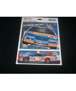 HOT WHEELS 1998 MAGNETS BY WINCRAFT RACING - $6.00