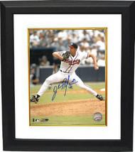 John Rocker signed Atlanta Braves 8x10 Photo Custom Framed - $69.00