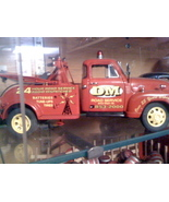 1953 Chevrolet Series 3800 Wrecker DANBURY MINT DIECAST - $155.00