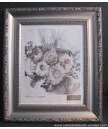 "Campbell Studio ""Flowers"" Signed & Numbered Unframed - $30.00"