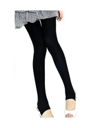 Lady Sexy 200D Tights Pantyhose Leggings Black FREE Shipping - $19.90