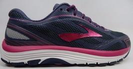 Brooks Dyad 9 Women's Running Shoes Sz US 9.5 M (B) EU 41 Blue 1202231B442