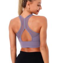 Yoga Dry Quick Gym Fitness Tank Top Women Underwear Leisure Sport - $49.99