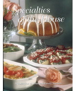 Younkers  Company Cookbook - Specialties Of The House - $8.95