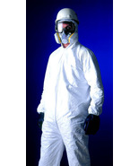 Body Stocking Chemical Protective Clothing Suit  - $19.90