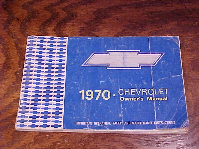 Chevy70man