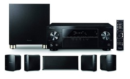 Pioneer 5.1 Home Theater System - £464.22 GBP