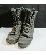 White's Boots Firefighting, Smoke Jumpers, Logging Work Boots Men size 9... - $39.95