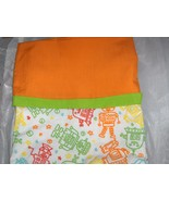Magic Christmas Pillow Case with Poem or a Just for Fun Slee - $14.00