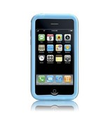 Case Mate Tough Hard Shell iPhone 3G / 3GS AT&T Blue/Grey - $12.49