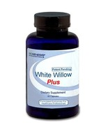 Nutra BioGenesis  White Willow Plus Veg Capsules, 60 Count - $33.11