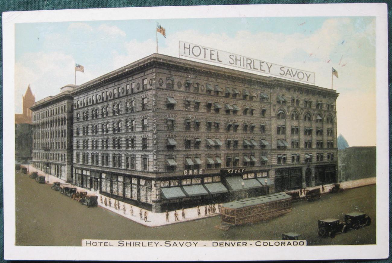 Denver savoy hotel 1 1