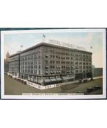 Lumitone Photoprint, White Border postcard, Hotel Shirley-Sa - $7.00