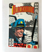 Blackhawk 260 Comic DC Silver Age Near Mint Condition - $4.99