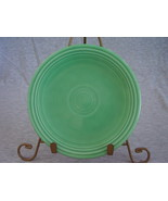 Vintage Fiestaware Original Green Bread Butter Plate  F - $12.00