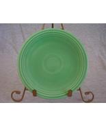 Vintage Fiestaware Original Green Bread Butter Plate  D - $12.00
