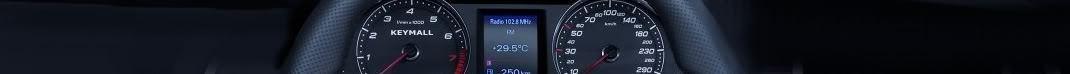 KEY CHAIN 2008/2009/2010 BLACK DODGE RAM 1500 PORTE CLE NOIR