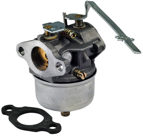 Tecumseh H30 and H50 carb carburetor 632615 / 13147 snowblower